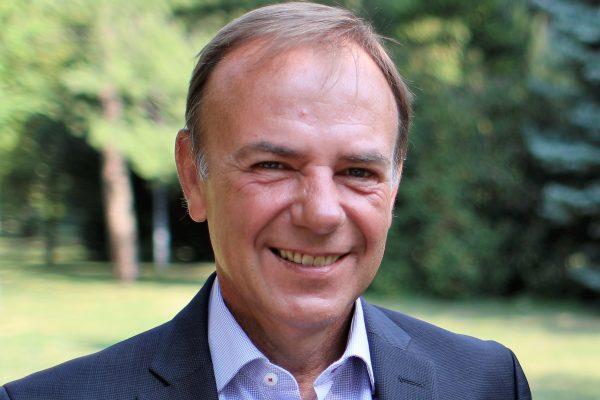 Profilfoto von Bezirksvorsteher Gerald Bischof