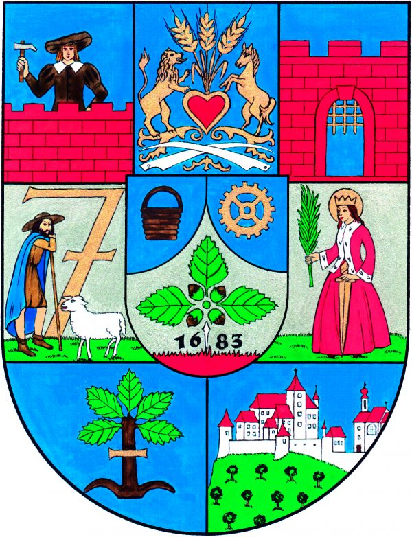 Logo: Gerald Bischof